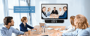 visio conférence, webinar, streaming entreprises et particuliers DCI EVENT