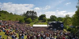 Concert sonorisation Pays Basque DCI event