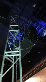 tower guil line array palan spanset
