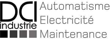 dci industrie société electricite industrielle automatisme maintenance robot